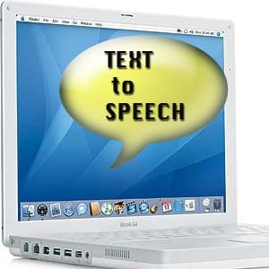 text2speech