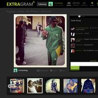 extragram