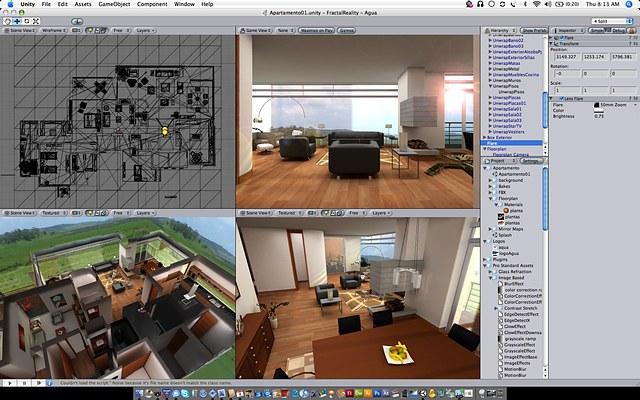 especializando no desenvolvimento de aplica es usando o unity 3d